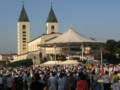 Međugorje - Place of pilgrimage - Full day tour