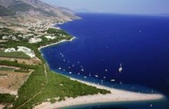 Bol - Zlatni rat - Full day tour by hydrofoil