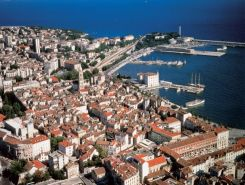 Split - Centre of Dalmatia