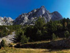 Planina Biokovo - Jutarnji izlet