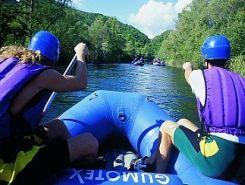 Rafting - Cjelodnevni izlet